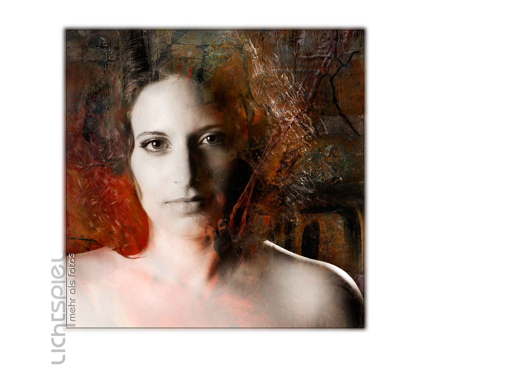portrait foto aus anderen bildern